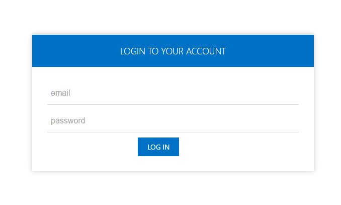 Login into your account and start exploring Healthmail.